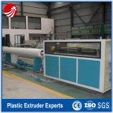 PVC製造の販売のためのプラスチック水線管の放出ライン