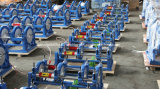 50-200mmのための新型油圧バット融接機械