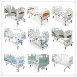 Heißer Verkaufs-elektrisches fünf Funktions-Krankenhaus-Bett