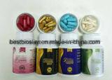 Lida Rosa, das Pille-fette brennende Gewicht-Verlust-Kapseln abnimmt