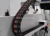 、不変の力スピンドルサーボ、Estun金属型CNCのルーター
