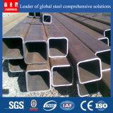 Rechteckiges nahtloses Stahlrohr 80*80