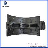 Sand-Gussteil-Bremsbacke für Hino, Benz, Scania, DAF, Nissan, Mann