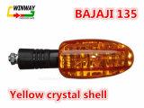 Ww-7158 het Licht van Turnning van het Deel van de motorfiets 12V, Licht Winker voor Bajaj135