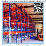 Warehouse d'acciaio Storage Pallet Shelf con il Pesante-dovere