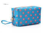 Madame Cosmetic Pouch Bag de mode du polyester 230d