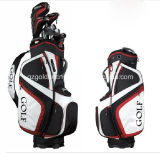 Промотирования кожаный мешки 2016 гольфа