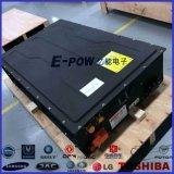 Bloco da bateria de lítio da oferta da fábrica com o BMS para o veículo de passageiro, veículo comercial