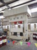 machine hydraulique de presse d'étirage profond du bâti 2000t avec OIN Certifacation