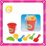 Educativo del regalo dei bambini il modello di plastica fai da te giocattoli da spiaggia