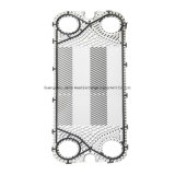 Apv Heat Exchanger Titanium Plate for Marine