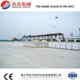 A eficiência elevada esterilizou a maquinaria de construção concreta ventilada