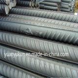 Standard di rinforzo laminati a caldo delle BS del tondo per cemento armato di prezzi di fornitore 6/8/10/12/mm