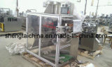Автоматическая мягкая машина упаковки прокладки Alu-Alu (SLB-300)