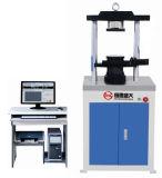 Machine de test électronique de compactage de gestion par ordinateur