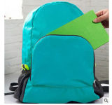 Unisex облегченная водоустойчивая большая емкость Hiking складывая Backpack хранения