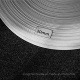 一学年のゴム製製品の製造業のための編まれたゴム100%ナイロン包むテープ