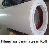 紫外線抵抗力があるガラス繊維の上塗を施してある合板サンドイッチパネル