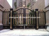 주문 안마당 중국 공급자에게서 단 하나 단철 작은 문