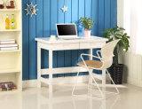 단단한 너도밤나무 나무 테이블 현대 서재 형식 책상 (M-X2041)