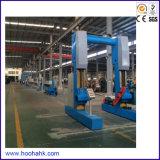 O PLC controla a máquina da extrusora do cabo distribuidor de corrente da alta qualidade