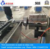 Máquina acanalada de un sólo recinto del estirador del tubo de la funda del cable del PE