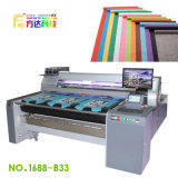 Digital Belt Printer für Fabric Roll zu Roll Printing