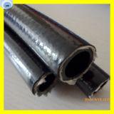 Manguito trenzado de nylon SAE 100 R7/R8 de la manguera