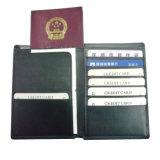 Promoción titular del pasaporte, titular de la tarjeta