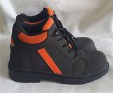 Casquillos de acero movibles de la punta del trabajo de la fábrica para los zapatos de seguridad