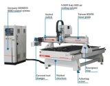 Маршрутизатор CNC Atc Ele-1325 деревянный, машина Carousel CNC