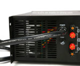 High - Power 2 Channels Professional Power Amplifier