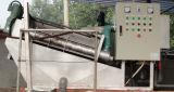 Parafuso Press para High Effective Sludge Dewatering