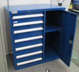 Шкаф инструмента гаража стальной