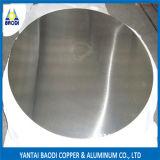요리 기구를 위한 1050 1060 1100 3003 열간압연 알루미늄/알루미늄 원형