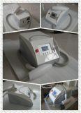Портативная машина лазера удаления Tattoo Q-Переключателя