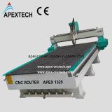 Размера процесса 1325 поставкы фабрики машина маршрутизатора CNC лестницы Multi деревянная