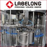 Línea de relleno del aceite de linaza de la categoría alimenticia del precio bajo