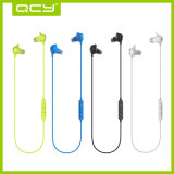 Mini Wiress Bluetooth Auricular Auricular Estéreo con Sweatproof
