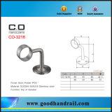 Поддержка трубы Co-3218 поручня нержавеющей стали