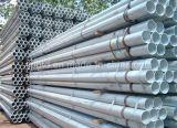 AISI 304 warm gewalztes rostfreies nahtloses Stahlrohr