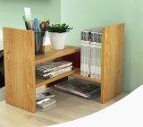 Frame de madeira Desktop Multi-Functional Rotatable retrátil