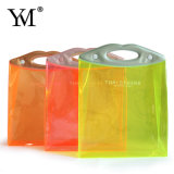 Nouveau style promotionnel en gros Fashion Hot Popular PVC Transparent Bag