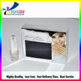 Cadre de empaquetage cosmétique de vernis à ongles
