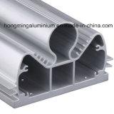 Perfis de alumínio anodizados/de anodizações do frame da extrusão para Windows e a porta