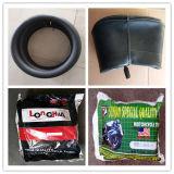 Tubo interno certificado Soncap de la motocicleta del PUNTO de la ISO (2.75-19)