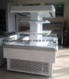 Réfrigérateur commercial d'étalage de tête de type neuf