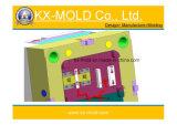 Plastikspritzen/elektronisches Shell-Teil-Form