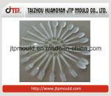 16 muffa di plastica del cucchiaio della muffa della forcella delle cavità pp