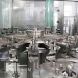 Gebotteld Mineraalwater/de Zuivere Machine van de Verpakking van het Water (cgf24-24-8)